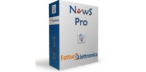 NewS Pro Fattura Elettronica 2019.05.b