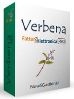 Verbena Pro Fattura Elettronica 2020.09
