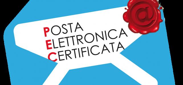 Conservazione della PEC (Posta Elettronica Certificata) ai fini legali